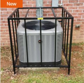 air conditioner cages ac guard