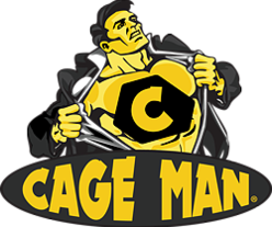 Cage Man Security Products